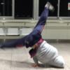ブレイクダンスの4大要素 〜パワームーブ〜