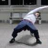 スワイプスで腰の位置を高くキープするための練習方法