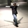 立ち踊りの基本ステップ!トップロック!