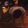 簡単に出来るブレイクダンスのリズムトレーニング