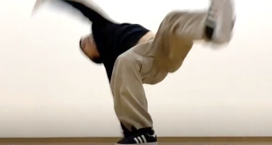 スワイプスの跳び方