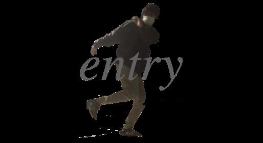 エントリー(立ち踊り)