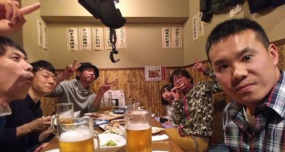 日本ブレイクダンスシーンのレジェンドたちとご飯に行った時の会話まとめ
